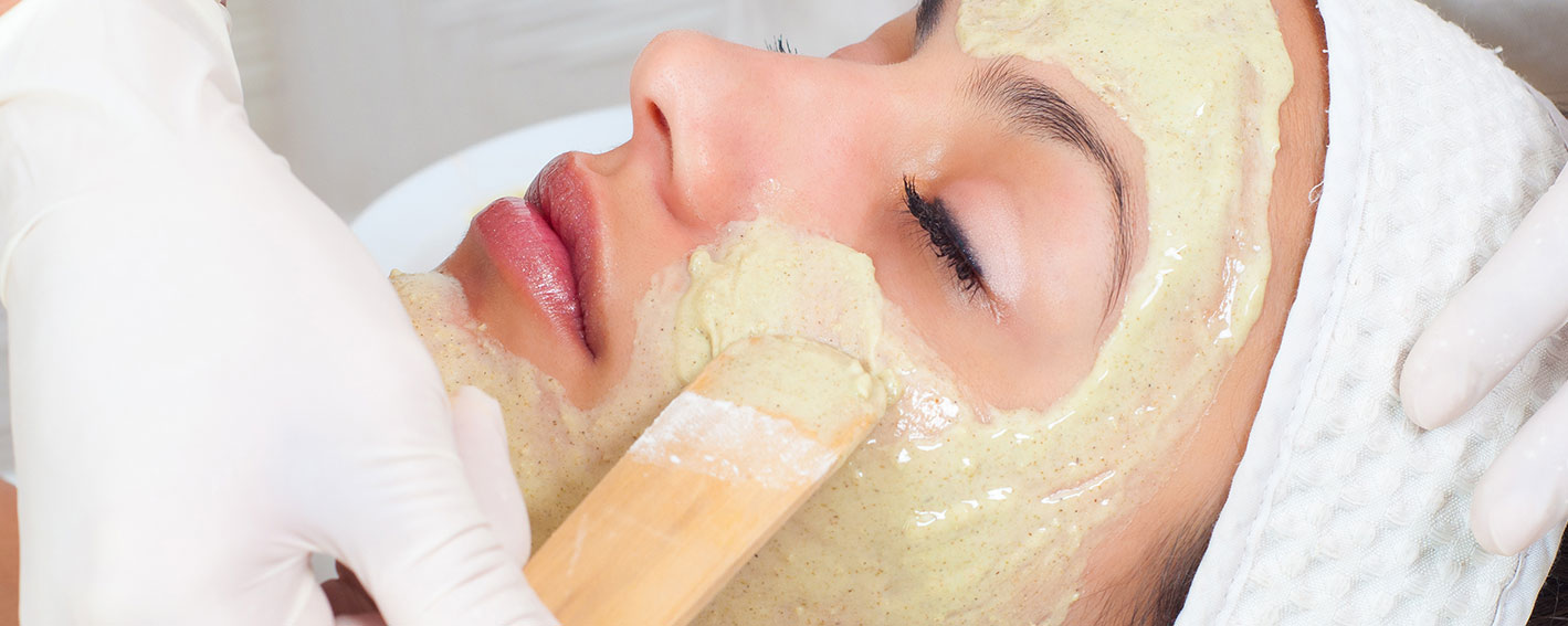 Facial TreatmentsRelax and indulge